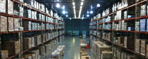 State of the Art Cranberry NJ Warehouse